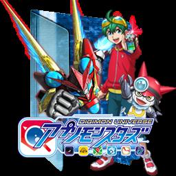 Digimon Universe Appli Monsters ดิจิมอนยูนิเวิร์ส แอปพลิมอนสเตอร์ส