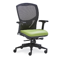 Modern Ergonomic Task Chair