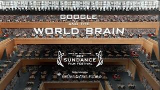 GOOGLE and the WORLD BRAIN | Δείτε Ντοκιμαντέρ με ελληνικους υπότιτλους