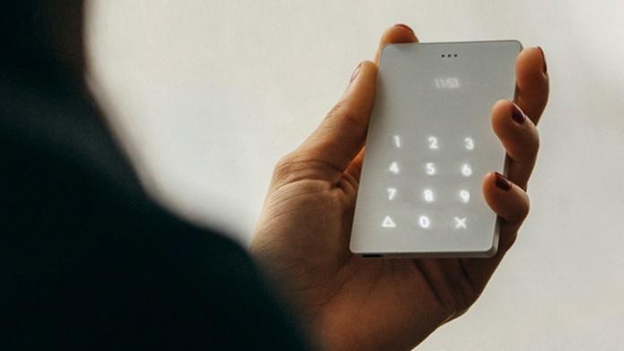 Arriva Light Phone 2, lo smartphone minimalista