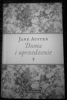 """Jane Austen """"Duma i uprzedzenie"""""""