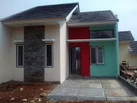 Rumah Dijual Di Depok, Cilodong Murah