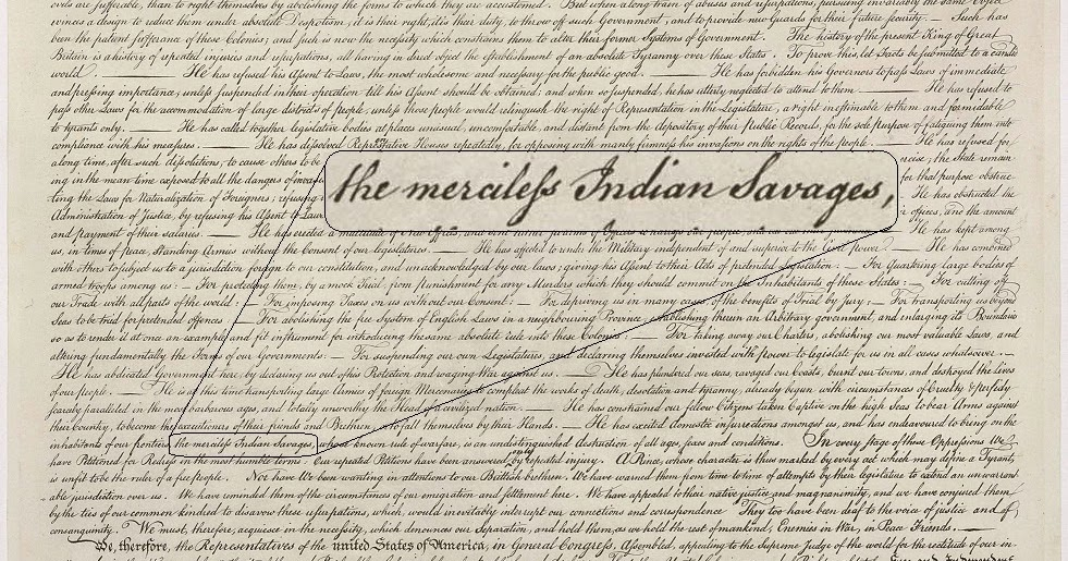 Wirelesshogan reflections from the hogan the declaration of wirelesshogan reflections from the hogan the declaration of independence the washington redskns and merciless indian savages publicscrutiny Image collections