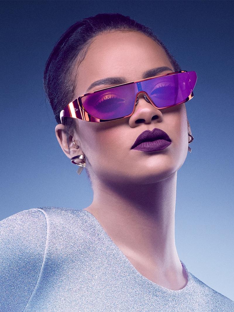 Rihanna x Dior occhiali prezzo