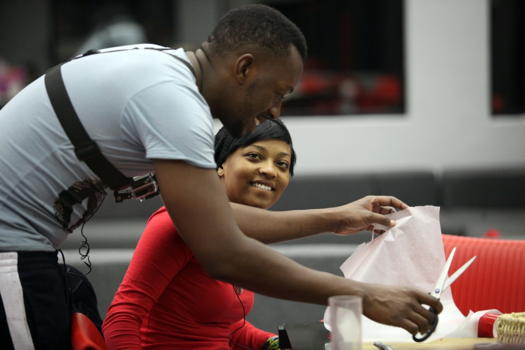 feza and oneal relationship after bba job