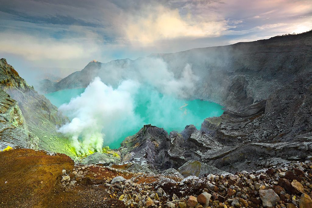 31. Beautiful Ijen by tropicaLiving - Jessy Eykendorp