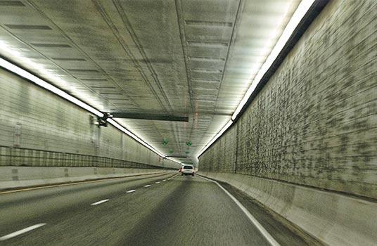 Fakta Unik Tentang Terowongan yang ada di Dunia