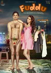 Fuddu 700mb Hindi Movie Download