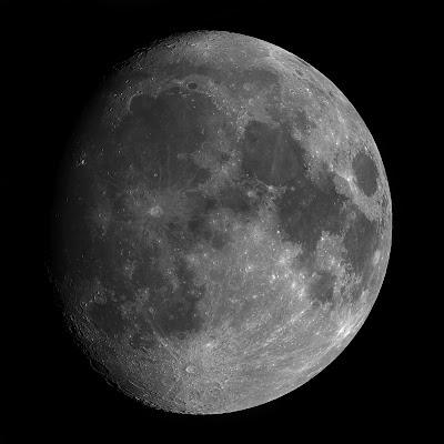 Lluna - 19/12/19