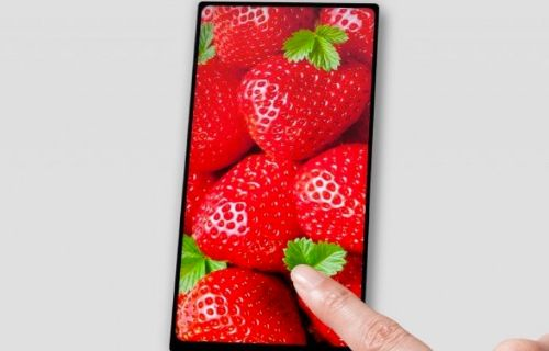 Sony'nin Yeni Modeli Xperia 18:9 Ekranla Gelebilir