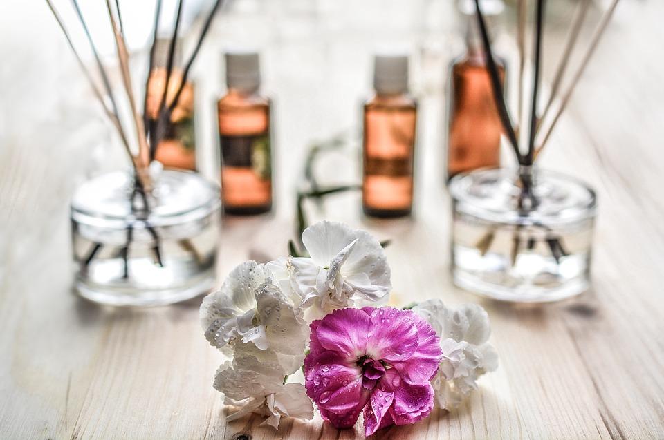 Esencja perfum 3G Magnetic Perfume - zapach Miss Dior.