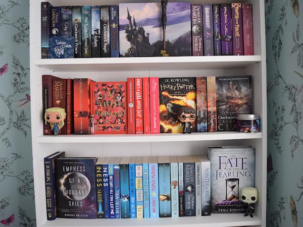 TTT: Books I`m No Longer Interested In Reading