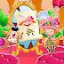 《Candy Crush Saga 糖果傳奇》2736-2750關之過關心得及影片