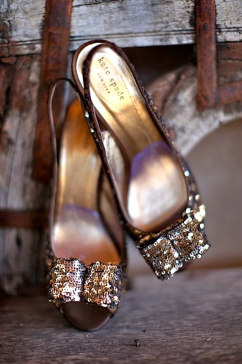 Zapatos de fiesta para jóvenes