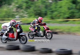Hasil Lengkap Fun Race Semarang Racing Family 27 April 2018