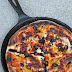 Pizza Without Yeast In 20 Minutes: Learning From Jamie Oliver