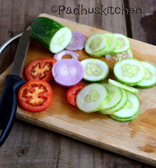 How to clean a Cutting Board-Chopping Boards