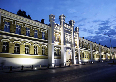 музей в град Плевен
