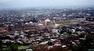 Imphal City