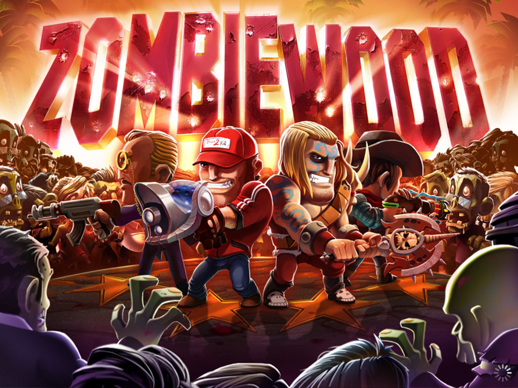 download game zombiewood apk