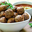 how to make beef meatballs