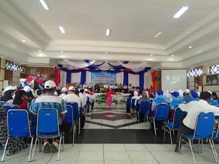 Kotabaru Bentuk Forum Anak
