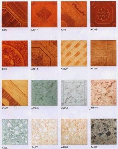 Daftar Harga Keramik Asia Tile 20x20 20x25 30x30 40x40 Terbaru  Harga Keramik Ikad 20x20