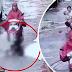 Wanita hamil lari selepas langgar kanak-kanak