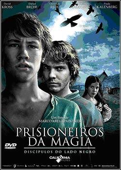 Prisioneiros da Magia – DVDRip AVI Dual Áudio