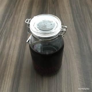 果実酒の撮影サンプル|シンコール/BB1594