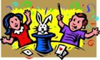 Le monete fatate: trucco magia per bambini