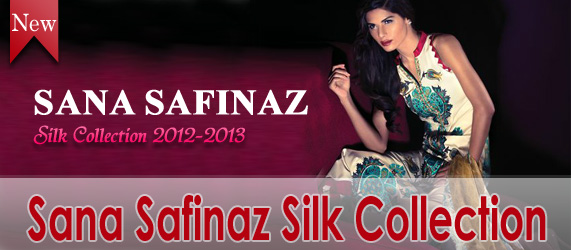 e780a2ffd2 Sana Safinaz are true visionaries when it comes to fashion. With their new  silk line, as well as their upcoming flagship store and retail outlets, ...