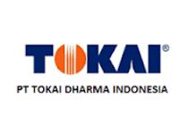 Lowongan Kerja PT Tokai Dharma Indonesia 2017
