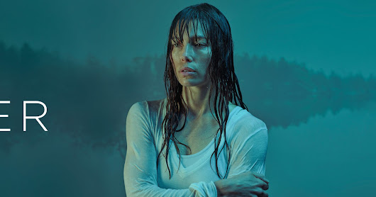 The Sinner - @NetflixBrasil