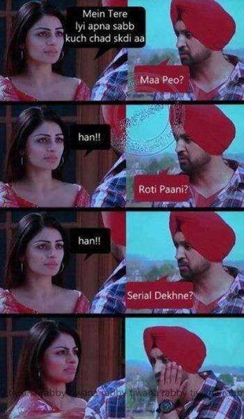 Bollywood Movies Funny Hindi Jokes Comedy Quotes Pictures đại