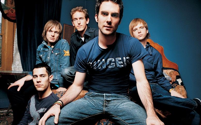 Daftar Album dan Judul Lagu Maroon 5