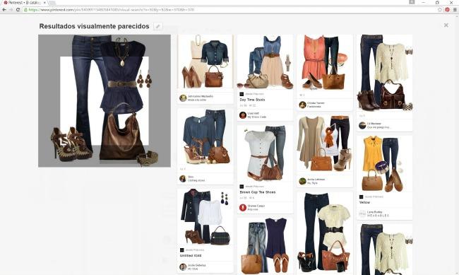 Sácale el máximo partido a la herramienta de búsquedas visuales en Pinterest. En bizcochosysancochos.com