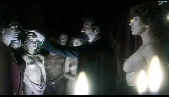 Los ritos sexuales del diablo 1982 - 1 part 1