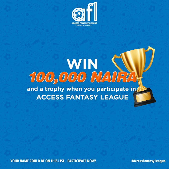 Access bank ghana promotional giveaways