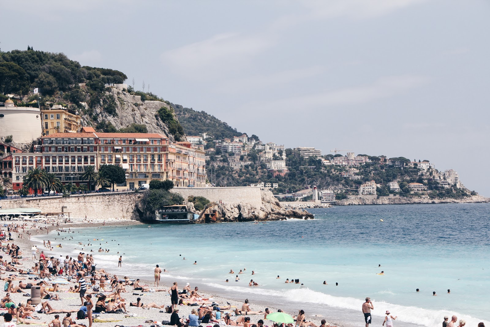 cities to visit in southern france