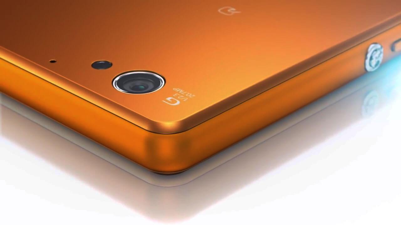 Cara Mudah Kalibrasi Baterai Sony Xperia Z2 Compact Docomo Atau Xperia A2 Compact