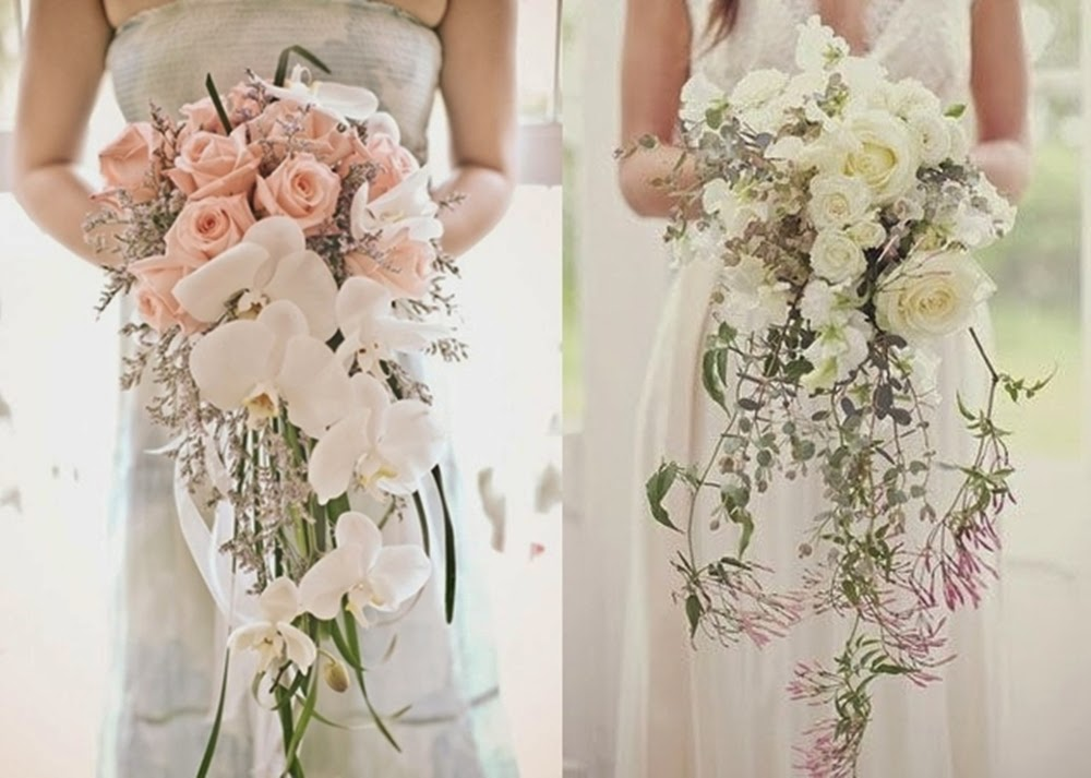 19 bridal bouquet types which wedding bouquet style is - 1000×713