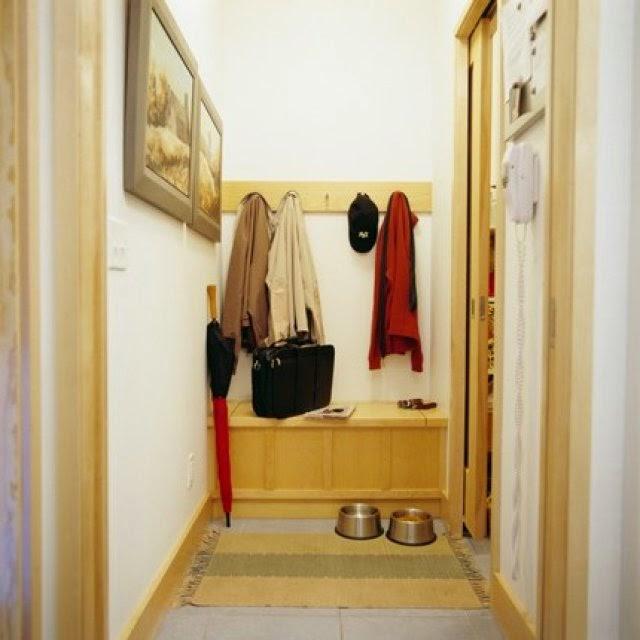 7 bonnes id es d co pour am nager l 39 entr e de la maison ou. Black Bedroom Furniture Sets. Home Design Ideas