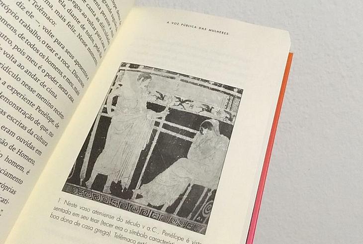 resenha livro Mulheres e Poder da autora Mary Beard