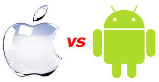 Android development vs ios development | Best mobile OS in 2020 |-Pkresearcher