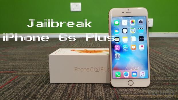 Come fare jailbreak iPhone 6s Plus | Guida Pc e Mac