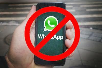 لهذا السبب البرازيل حظر تطبيق واتس آب في 2015 !
