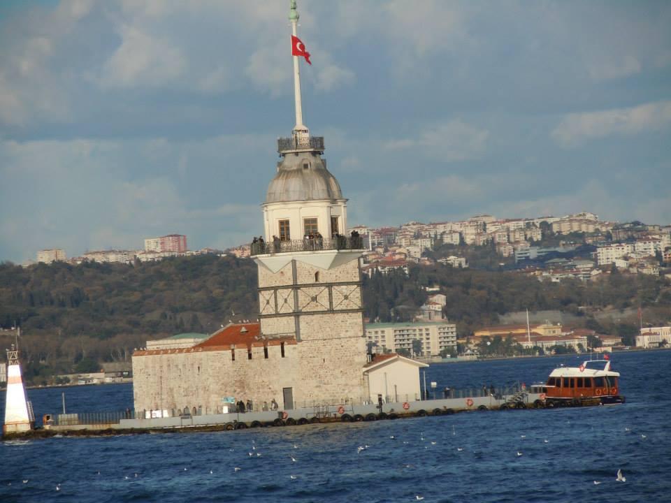 Istanbul Tours: Istanbul Asian Tour