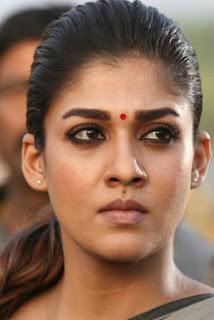 Tamil Actress Nayantara