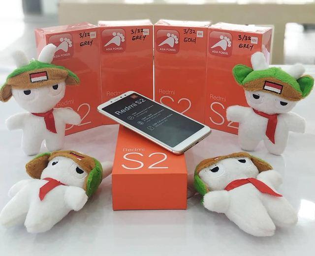 Xiaomi Redmi S2 - Instagram